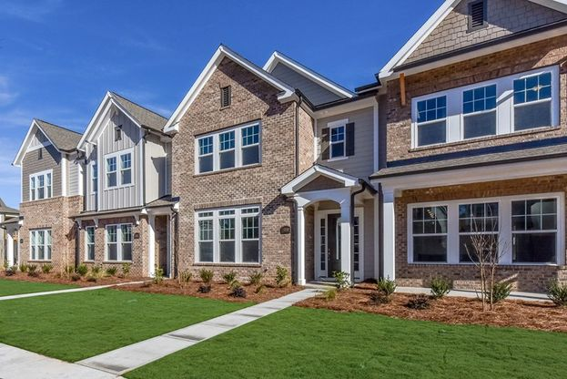 SouthRidge Townhome Collection