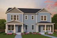 Carnes Crossroads Paired Homes by David Weekley Homes in Charleston South Carolina