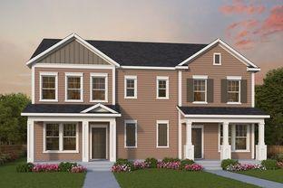 Bucksford - Carnes Crossroads Paired Homes: Summerville, South Carolina - David Weekley Homes