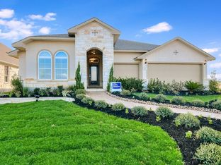 Ridgegate - Davis Ranch 60': San Antonio, Texas - David Weekley Homes
