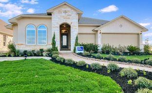Veramendi 60' by David Weekley Homes in San Antonio Texas