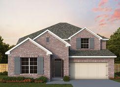 Walmsley - Prairie Oaks: Little Elm, Texas - David Weekley Homes
