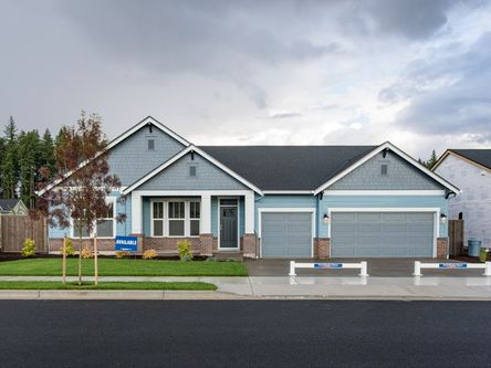 New Homes By David Weekley In Portland Vancouver Or