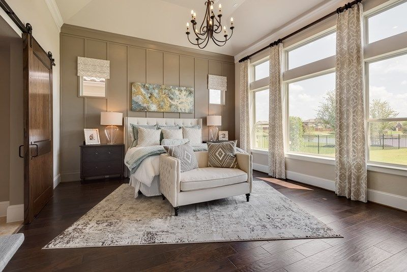 'Towne Lake 90' - Great Oaks & Lago Vista' by David Weekley Homes in Houston