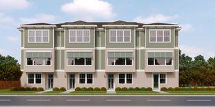 Jana - Nathan Square: Tampa, Florida - David Weekley Homes