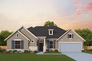 Shane - Shavano Highlands: San Antonio, Texas - David Weekley Homes