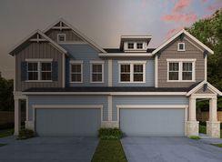 Maplewood - Lesleewood: Charlotte, North Carolina - David Weekley Homes