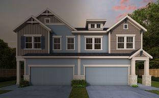 Lesleewood by David Weekley Homes in Charlotte North Carolina