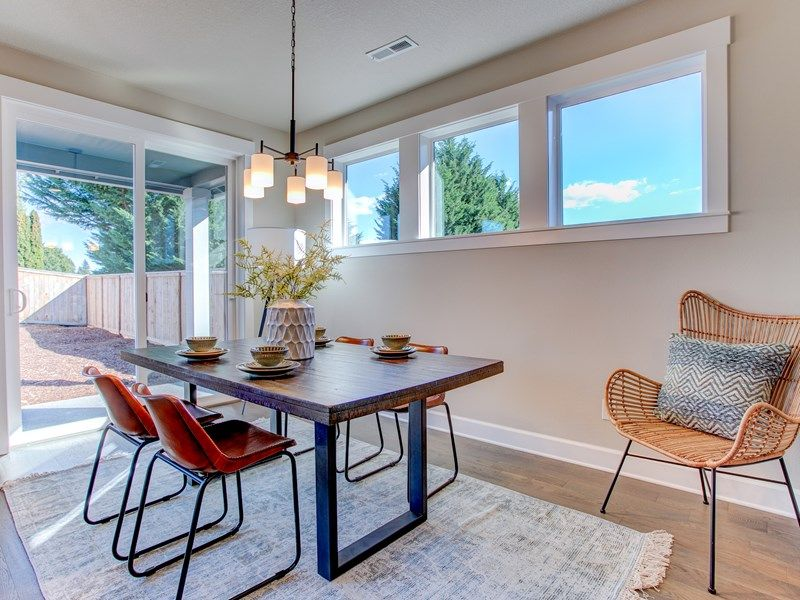 Living Area featured in the Wedgestone By David Weekley Homes in Portland-Vancouver, WA