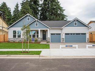 Bryson - Trillium Hills: Tigard, Oregon - David Weekley Homes