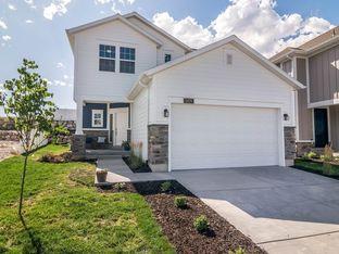 Roydencrest - Cedar Canyon: Cedar Hills, Utah - David Weekley Homes