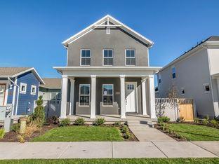 Casale - The Enclave at Highland Park: South Jordan, Utah - David Weekley Homes
