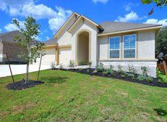 Newbury - The Heights at Two Creeks 65': San Antonio, Texas - David Weekley Homes