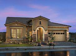 Wonderment - Verrado Highlands - Legacy Series: Buckeye, Arizona - David Weekley Homes