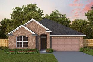Lynnhaven - Pecan Square: Northlake, Texas - David Weekley Homes