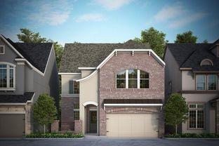 Tidwell - Retreat at Westview Terrace: Houston, Texas - David Weekley Homes