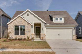 Paseo - Pecan Square: Northlake, Texas - David Weekley Homes