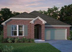 Belton - Davis Ranch 50': San Antonio, Texas - David Weekley Homes