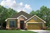 The Crossvine 50' by David Weekley Homes in San Antonio Texas