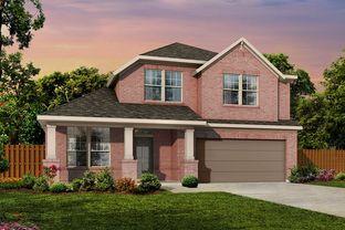 Clairmont - Davis Ranch 50': San Antonio, Texas - David Weekley Homes
