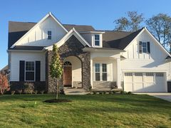 11062 Song Creek Court (Milroy)