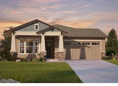 Schrader - Union Park at Norterra: Phoenix, Arizona - David Weekley Homes