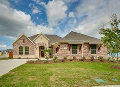 Chamberlaine - Concordia: Keller, Texas - David Weekley Homes