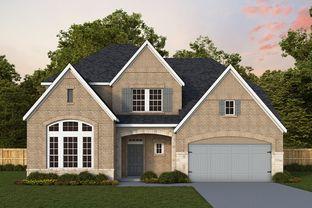 Ardell - Concordia: Keller, Texas - David Weekley Homes