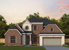 Lund - Concordia: Keller, Texas - David Weekley Homes