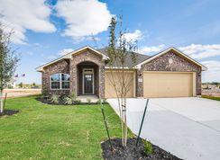 Fairlane - Davis Ranch 60': San Antonio, Texas - David Weekley Homes