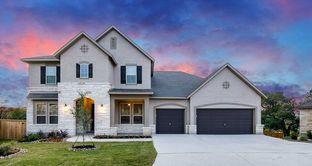 Coltman - Royal Oak Estates: San Antonio, Texas - David Weekley Homes
