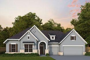Kirkwood - Shavano Highlands: San Antonio, Texas - David Weekley Homes