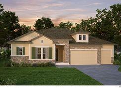 Alcott - Candelas Mountain View: Arvada, Colorado - David Weekley Homes