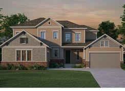 Hideaway - Candelas Mountain View: Arvada, Colorado - David Weekley Homes