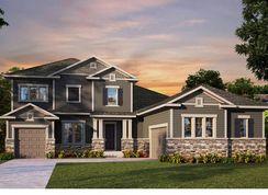 Tallowood - Candelas Mountain View: Arvada, Colorado - David Weekley Homes