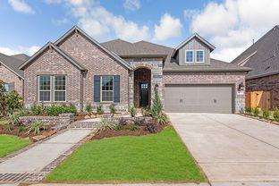 Brookdale - StoneCreek Estates: Richmond, Texas - David Weekley Homes