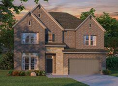 Greenhill - Wellman Manor: Shenandoah, Texas - David Weekley Homes