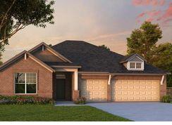Scout - High Pointe Classic: Haltom City, Texas - David Weekley Homes
