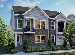 Elton - Brightwalk: Charlotte, North Carolina - David Weekley Homes