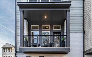Hargrove - Townhomes by David Weekley Homes in Atlanta Georgia