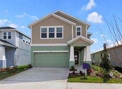 Heathrow - Waterset Garden Series: Apollo Beach, Florida - David Weekley Homes