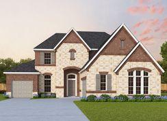 Ivyglen - Concordia: Keller, Texas - David Weekley Homes