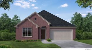 Adame - Tavola 50': New Caney, Texas - David Weekley Homes