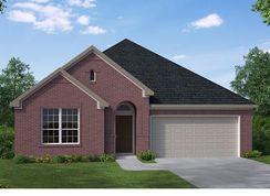 Adame - Grove Landing: Tomball, Texas - David Weekley Homes