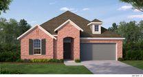Grove Landing by David Weekley Homes in Houston Texas