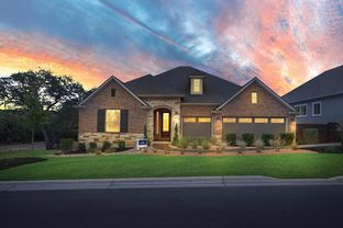 Ranger - Cypress Forest Collection 65': Kyle, Texas - David Weekley Homes