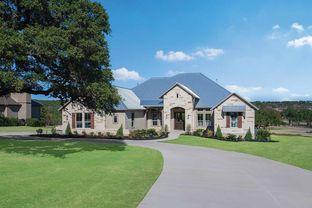 Woodside - Build on Your Lot: Bulverde, Texas - David Weekley Homes
