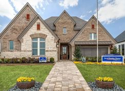 Bluffstone - Harvest Orchard Classic: Argyle, Texas - David Weekley Homes