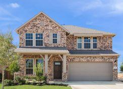 Brinwood - Meridiana 45': Manvel, Texas - David Weekley Homes
