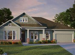 Avondale - Oxford Estates - Designer Series: St Johns, Florida - David Weekley Homes
